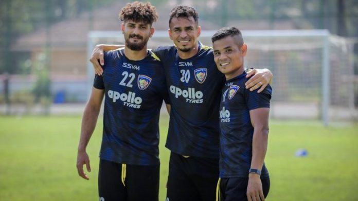 Csaba Laszlo- We have reorganized our shape and we are better organized now Chennaiyin FC 784x441 1