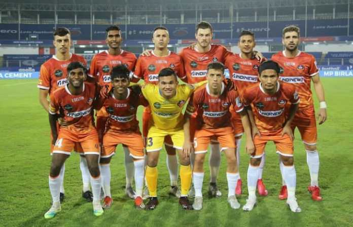 Match Preview: SC East Bengal Vs FC Goa - Injuries, Team news, Predictions, Lineup and more IMG 20210106 WA0002