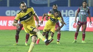 Chennaiyin FC vs Hyderabad FC, injuries, team news, predictions, lineup and more Joao Victor 640 ISL