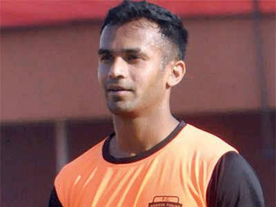 Abhishek Ambekar joins Sudeva Delhi FC from East Bengal images 1 2