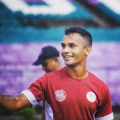 Abhishek Ambekar joins Sudeva Delhi FC from East Bengal images 2 1