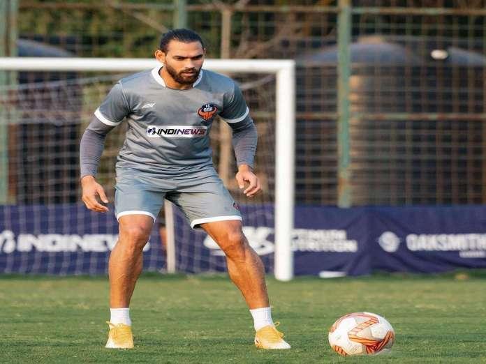 Adil Khan Transfer to Goa
