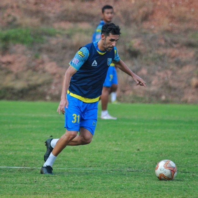 Match Preview: Kerala Blasters FC v/ Chennaiyin FC - Team News, Injuries, Predicted Squad and Results IMG 20210221 093548
