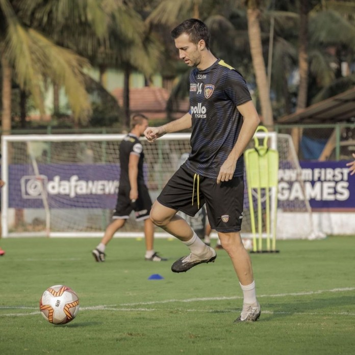 Match Preview: Kerala Blasters FC v/ Chennaiyin FC - Team News, Injuries, Predicted Squad and Results IMG 20210221 093717