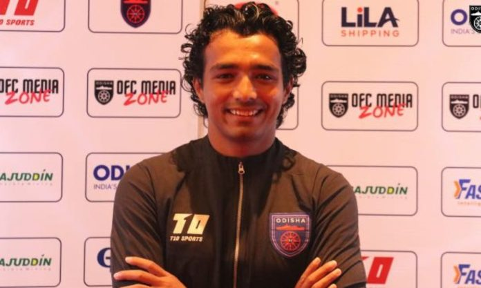 ISL - All confirmed transfer in the January Transfer Window, 2021 ISL 2020 21 Odisha FC ropes Rakesh Pradhan on loan from NorthEast United FC 1200x720 1