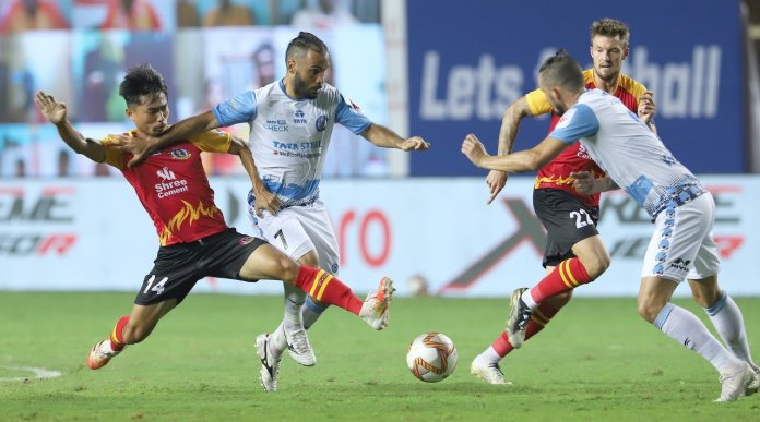 Match Preview: Jamshedpur FC vs SC East Bengal, Injuries, Prediction, Line-Ups and More M23 FT 2