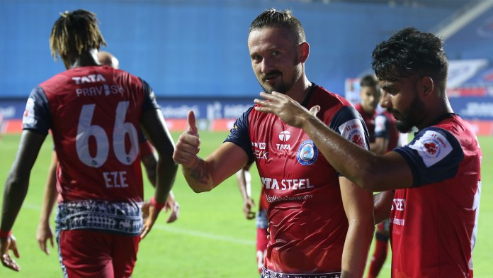 Match Preview: Jamshedpur FC vs SC East Bengal, Injuries, Prediction, Line-Ups and More nerijus valskis jamshedpur isl o25pqihy64xy1o31p50qr4chj