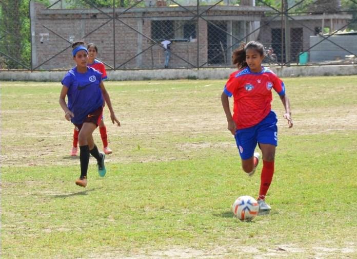 Himachal Women's League