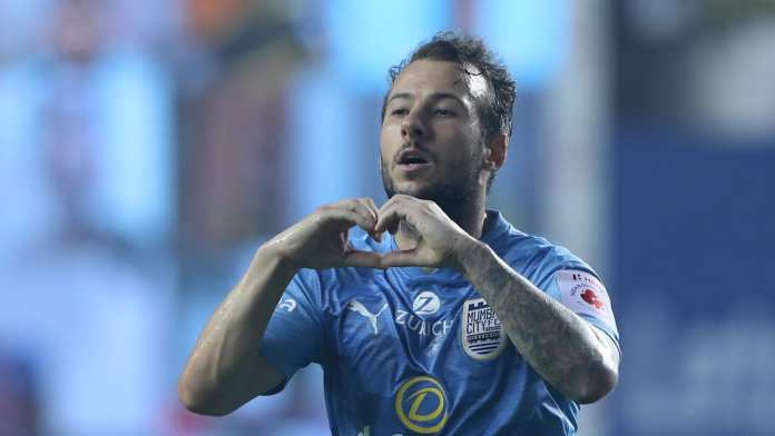 Top 5 Players Mumbai City FC Should Target To Replace Adam Le Fondre | ISL 2021-22 adam le fondre