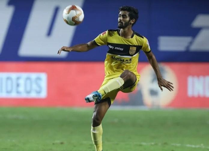 ISL 2020-21 | Top 5 Emerging Players akash