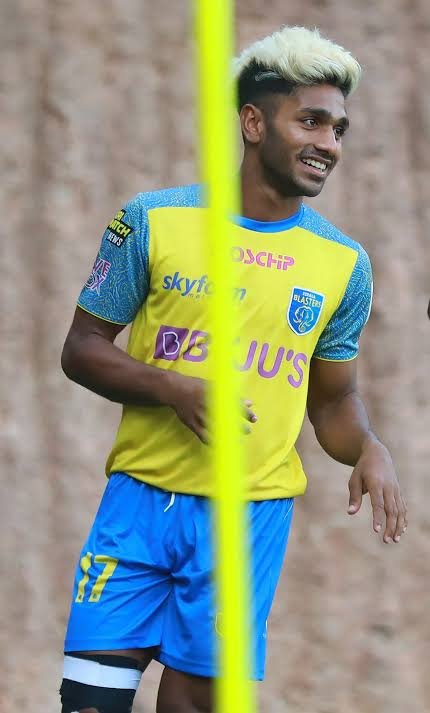 Rahul KP - Rising Star of Indian Football | ISL 2020-21 images 1 1 1 1 1 1