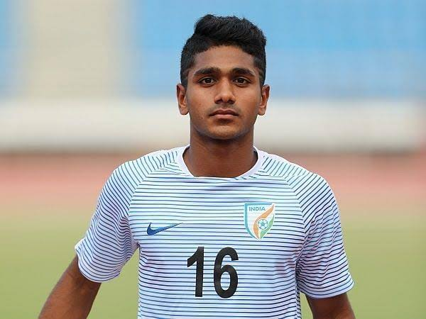 Rahul KP - Rising Star of Indian Football | ISL 2020-21 images 2 1 1 1