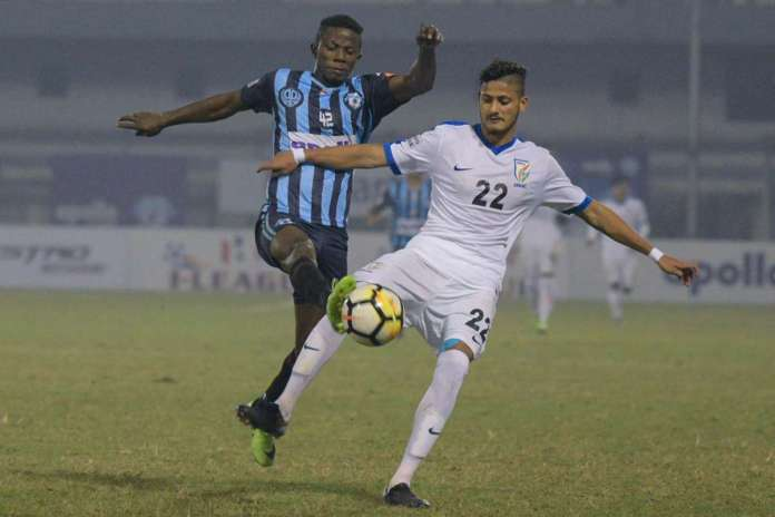 ISL - ATK Mohun Bagan in advanced talks to sign Deepak Tangri william asiedu deepak tangri minerva punjab fc indian arrows i league 20172018 1uozak9m9cljk1tcezm8ppn6c8