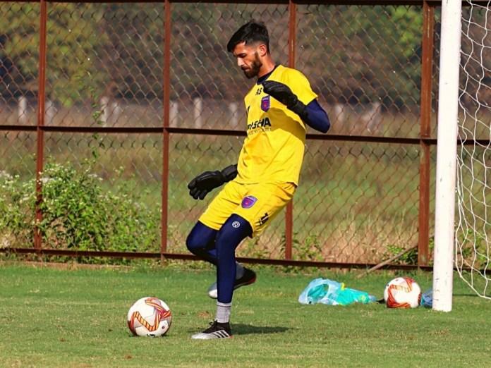 Arshdeep Singh