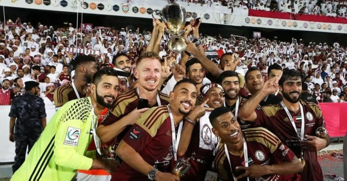 AFC Champions League – FC Goa vs Al Wahda | Preview, Predicted Lineup, Where to watch and more 2890 al wahda fc source thenationalnewscom