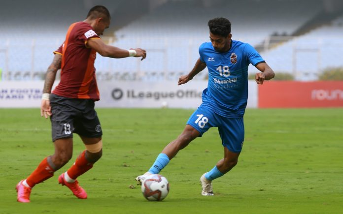 Top 5 I-League Talents ISL Clubs Should Target Churchill Brothers RG Punjab FC scaled 1