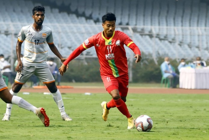 Top 5 I-League Talents ISL Clubs Should Target