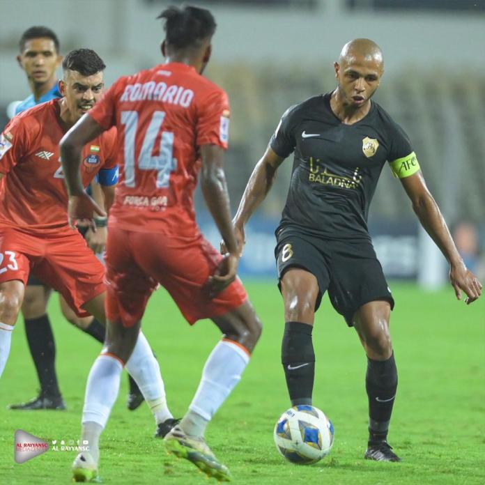 FC Goa vs Al-Rayyan SC - 5 talking points | AFC Champions League 2021 Ey9NQ HUcAIQV3D