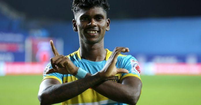 ISL - ATK Mohun Bagan set to sign Liston Colaco for a whopping transfer fee Liston 2