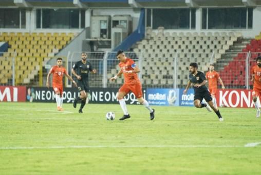 Match Report – Ferydoon's late equaliser spoils FC Goa's party img2