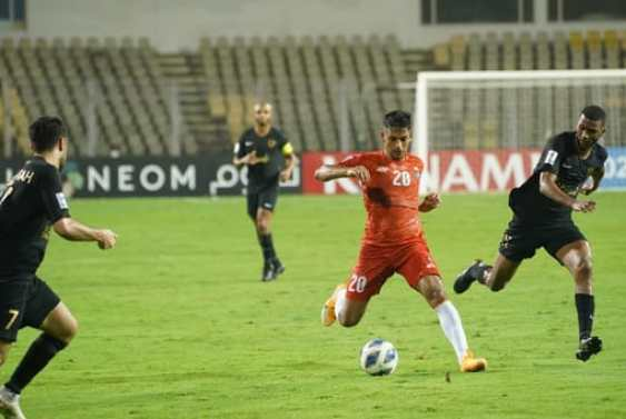 Match Report - Al Rayyan held to a stalemate by spirited FC Goa pic3