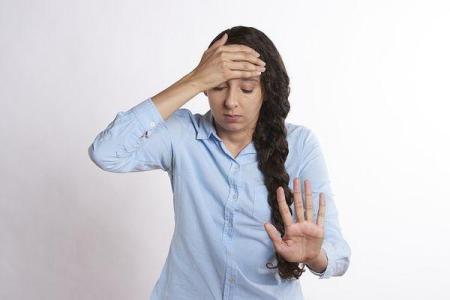 headache,頭痛,偏頭痛,生理期頭痛