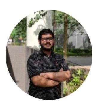 Prashant Sridhar