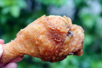 永春站 | 東加炸雞 永春市場排隊名店 鮮嫩多汁炸物每天只賣四小時 晚來就買不到