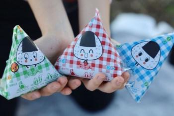 在家料理   元本山三角飯糰DIY組合  防疫在家親子同樂自製御飯糰 野餐露營便利好幫手