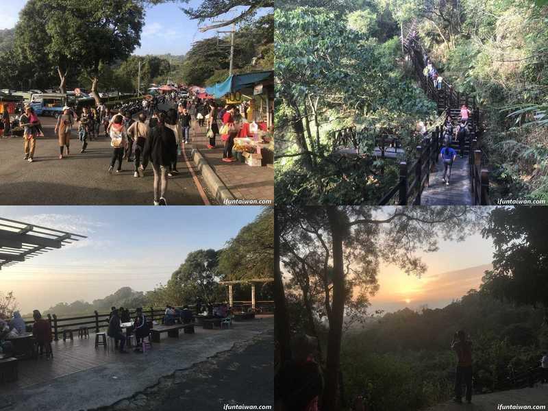 【台中北屯】大坑九號步道&十號步道,適合全家大小的登山步道