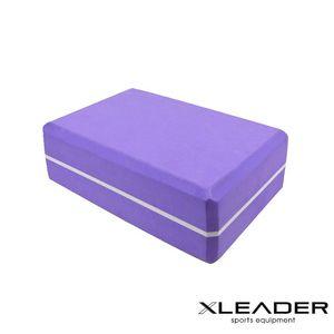 【Leader X】 EVA yoga block