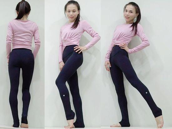瑜珈褲推薦