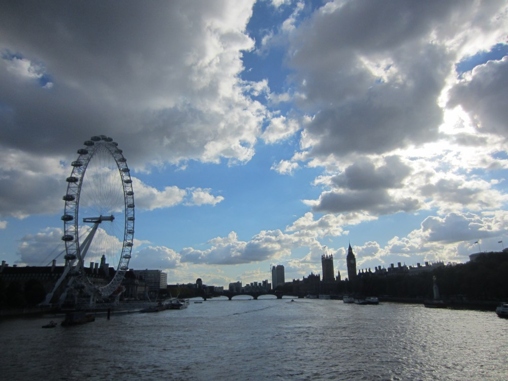 A Day on the Southbank: Wine and Cheese Festival (3/6)
