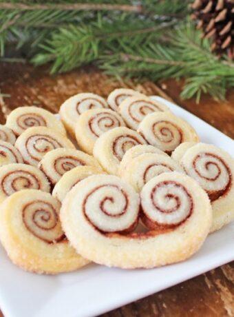 26 Angel Wing Cookies