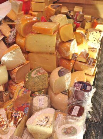 Williamsburg Cheese Shop