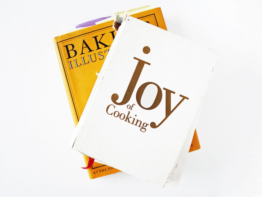 Stocked with proven recipes, essential techniques and tricks every baker should know, these seven baking cookbooks are