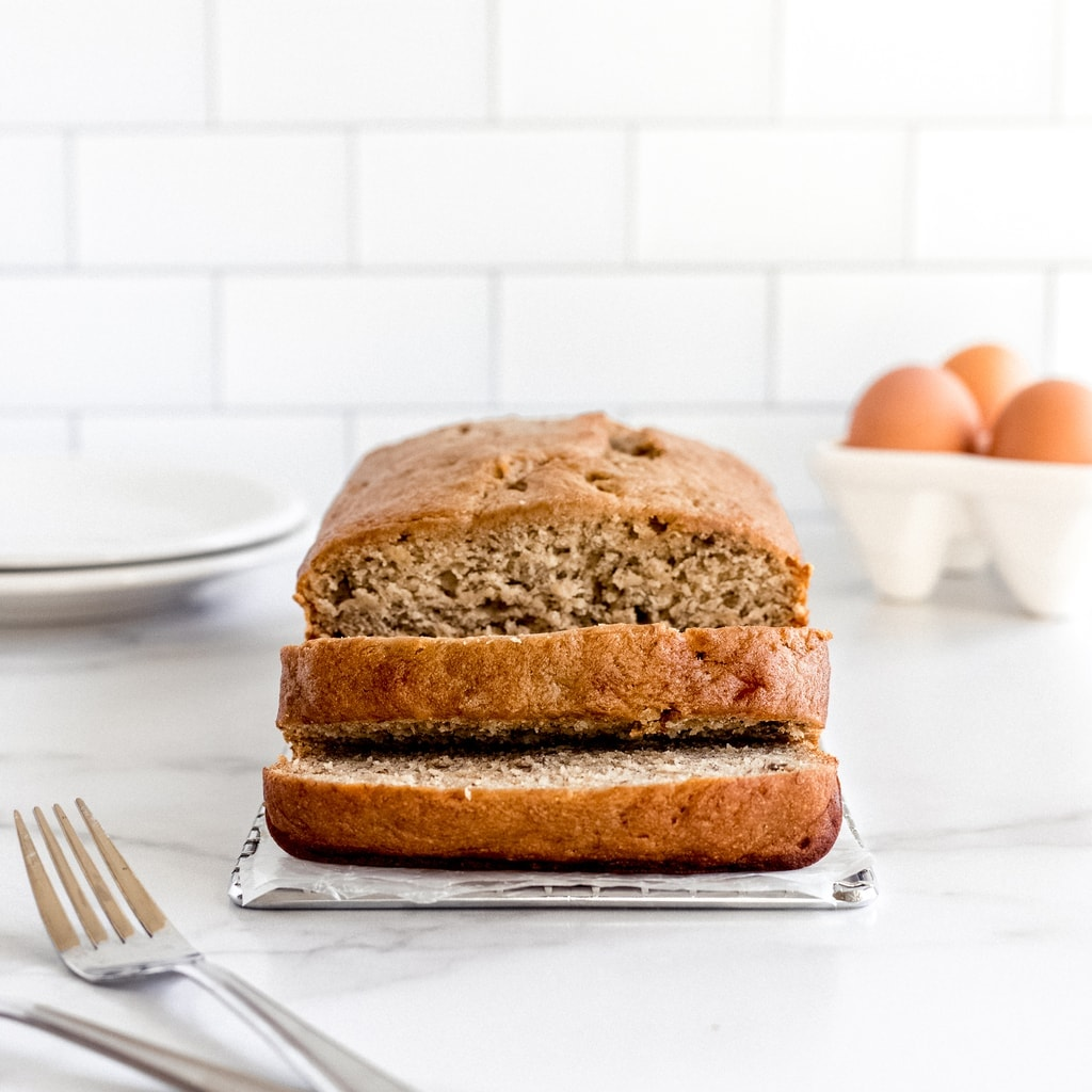 Moist Banana Bread Recipe If You Give A Blonde A Kitchen