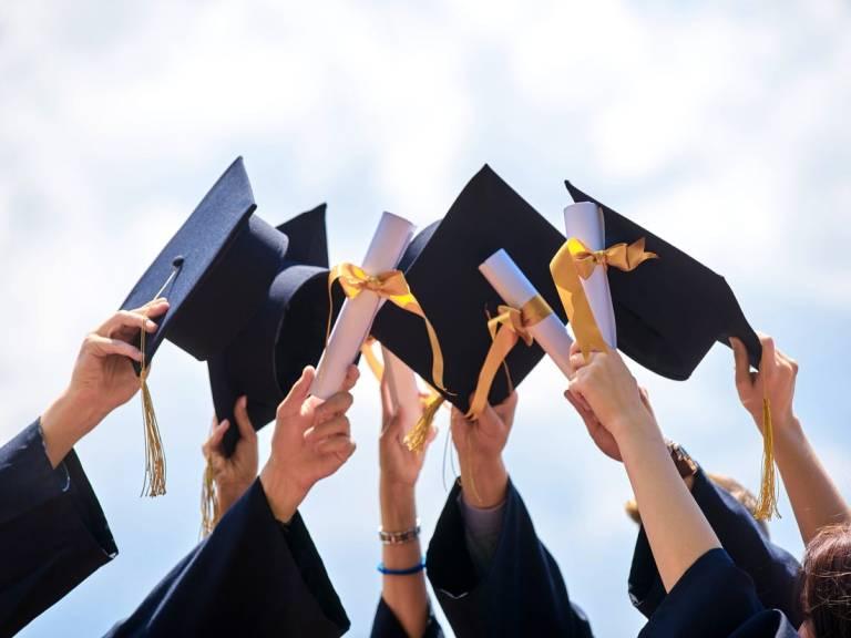I am a Graduate!!!! What next?