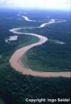 Rio Ucayali-Peru