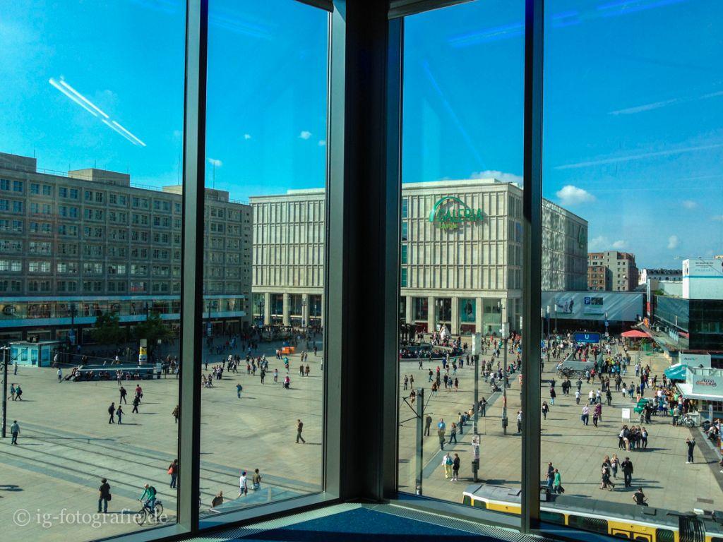 Fotomotiv Alexandeplatz Berlin