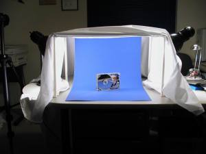 Light Box zum selber bauen