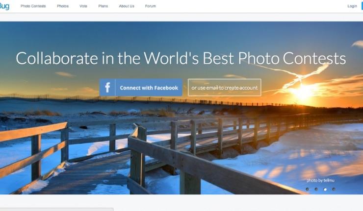 social-media-plattformen für fotografen