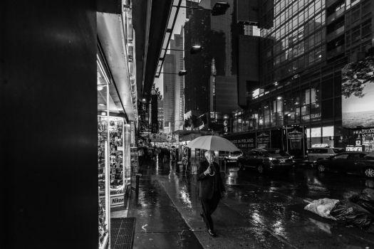 Fotografieren New York Tipps China Town