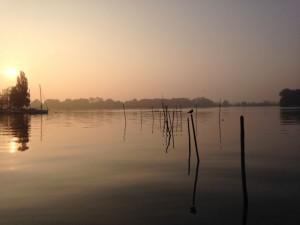 Sonnenaufgang-Tipps-Einstellungen