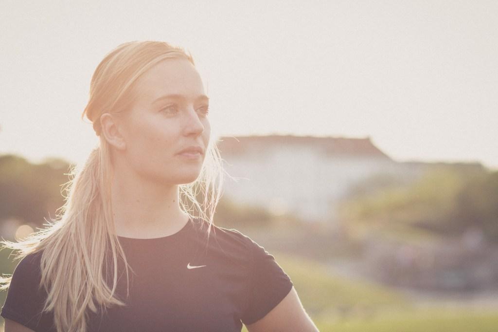 Gegenlicht Portrait: sport-photoshooting-workout