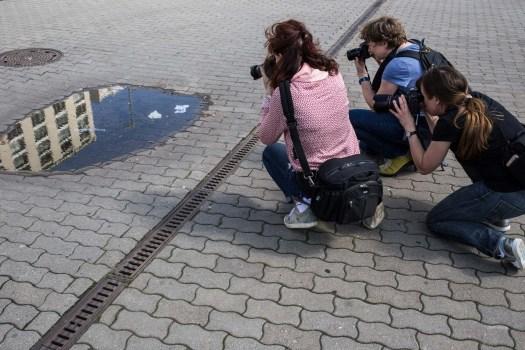 Fotoworkshop in Berlin
