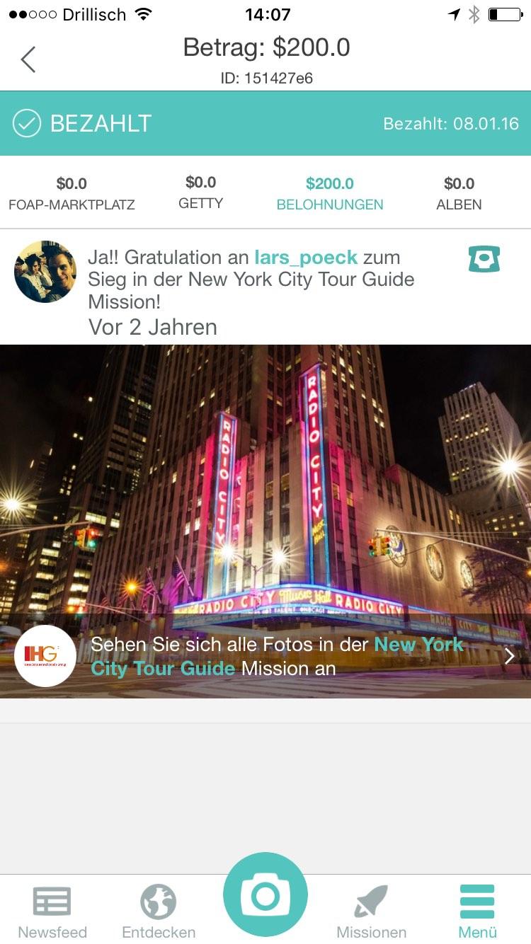 Shutterstock Bilder Verkaufen