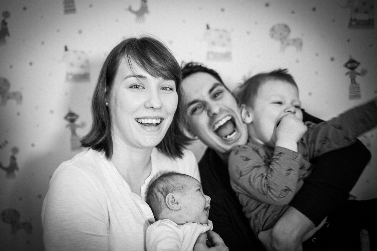 Deine Familienreportage Mit Tollen Familienfotos Und Kinderfotos