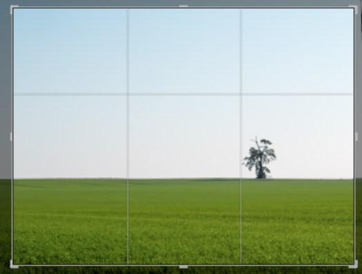 Lightroom ganz einfach: Den Horizont begradigen