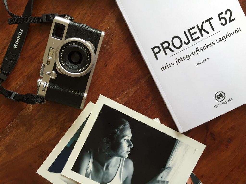 dein fotografisches Tagebuch: Perfekte Begleitung für deine kreativen Foto-Aufgaben